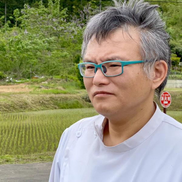 愛ある生活を求めて 浜口純さん